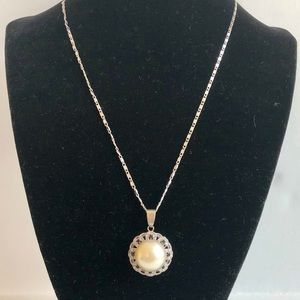 Jewelry - South Sea Pearl necklace
